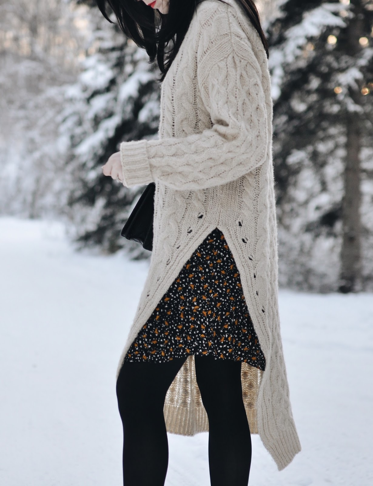 Outfit style winter layers fashion Madewell