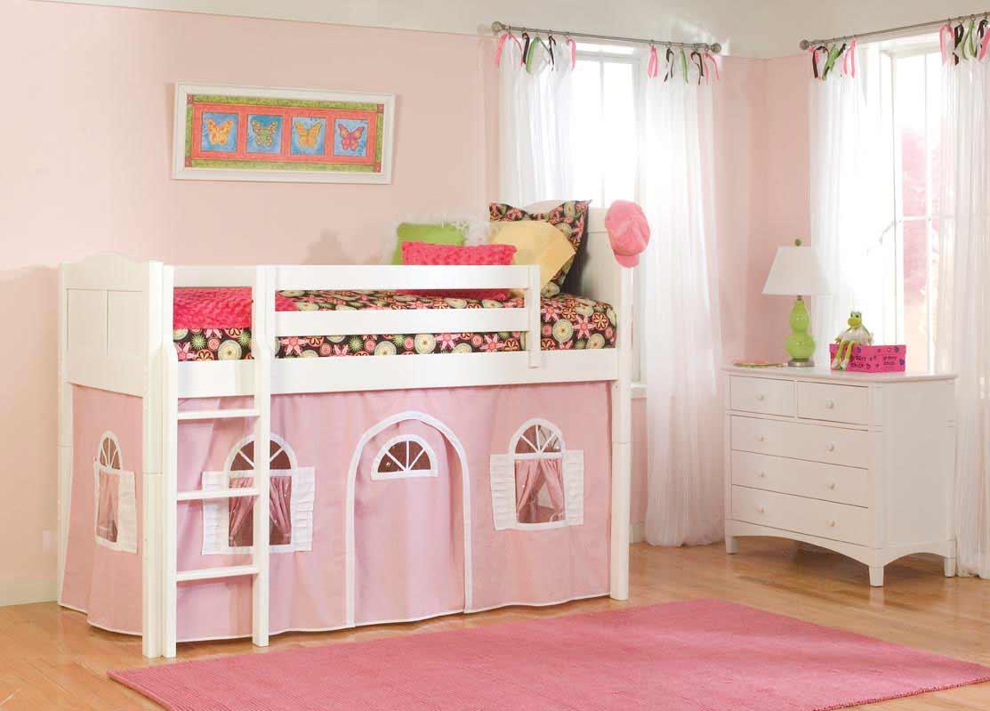 Nickel Tent Bed Amp Dora Toddler Bed Sc 1 St Molotilo