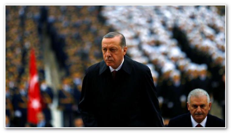 مستشار لأردوغان: جثة خاشقجي تم تذويبها