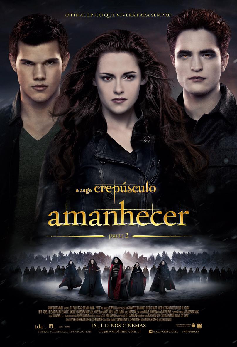 123c26896f Cine + Crítica  CRÍTICA - A SAGA CREPÚSCULO AMANHECER  PARTE 2
