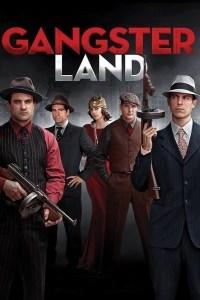 Film Gangster Land (2017)