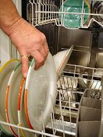 2 Tips για το πλύσιμο πιάτων