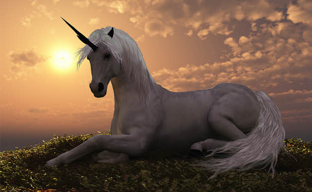 Science Finally Pulls Through, Proves That Unicorns Actually Existed 29,000 Years Ago. There's just one thing… they were ugly.