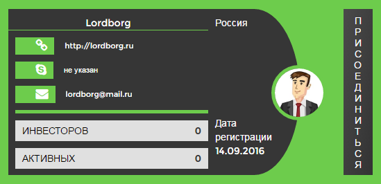 riseup-inc.com хайп
