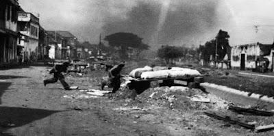 Sejarah Lengkap Pertempuran Surabaya 10 November 1945