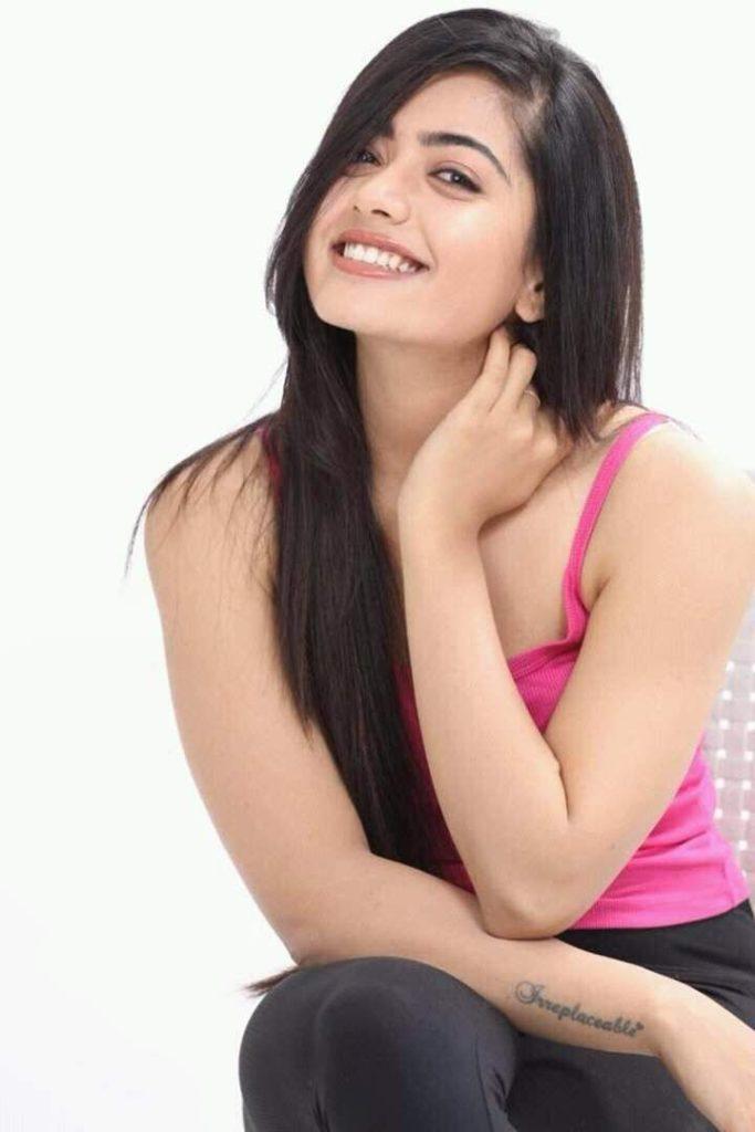Rashmika Mandanna Age, Height, Birthday, Family, Movies, Favorites