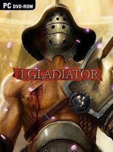 I, Gladiator 2015