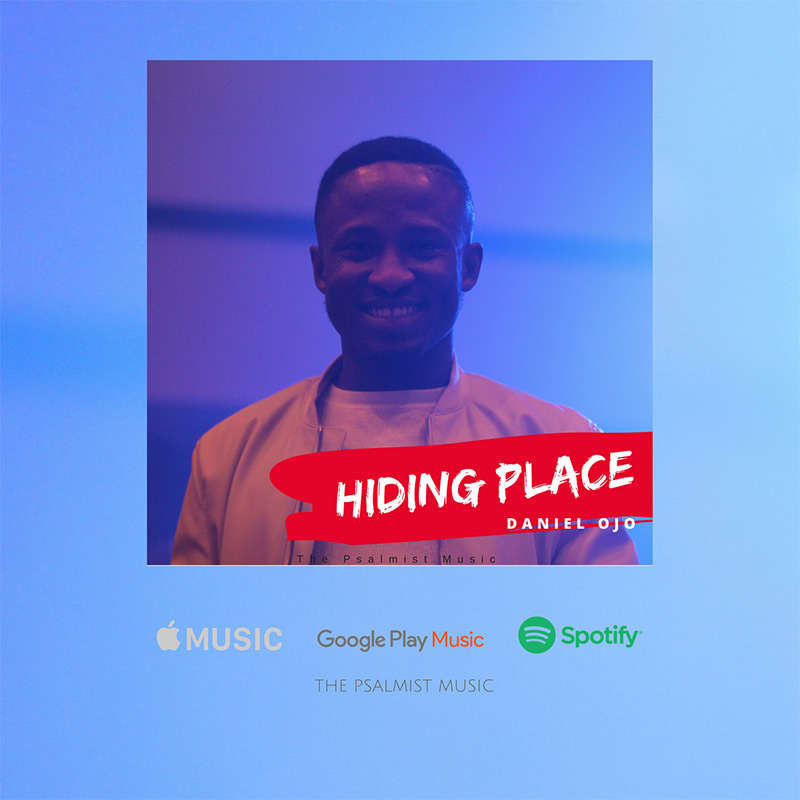 Hiding Place Download gospel redefined