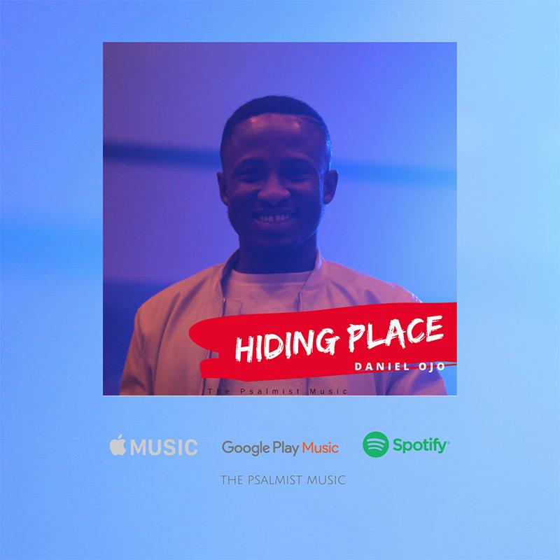 Hiding Place Download gospel redefined