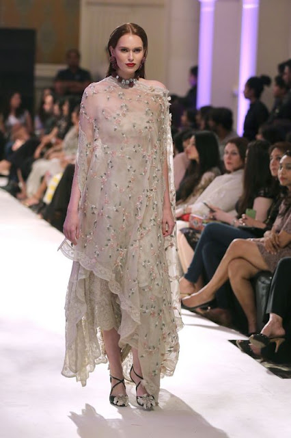 Anamika Khanna Latest Collection