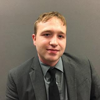 Allen Mathews 2017 City Council candidate for Bremerton, WA
