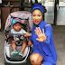 MPNAIJA GIST:Adorable photos of Tonto Dikeh and her son, King Andre