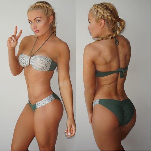 Fitness Amanda Saccomanno