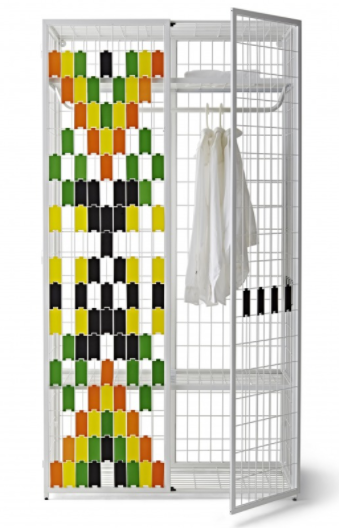 Matali Crasset for IKEA