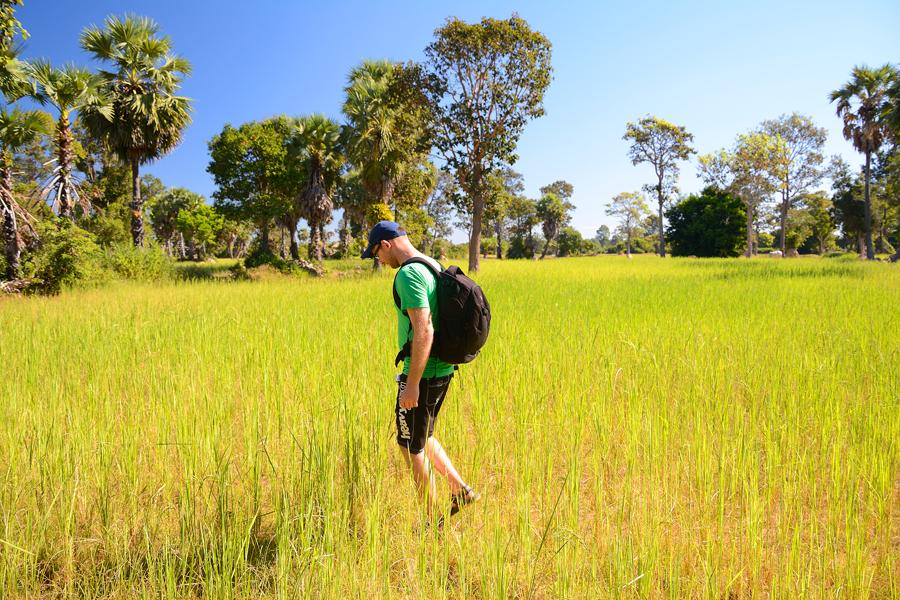Prasat Kravan, Angkor