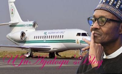 President Buhari leads Nigerian delegation to New York