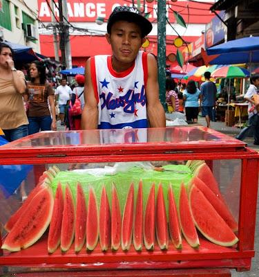 manfaat semangka untuk pria