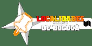 Logo Localidades en Bogotá