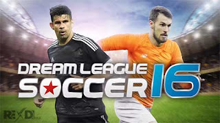 Download gratis game dream league soccer mod unlimited money coins