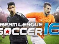 Download Dream League Soccer v3.09 Mod Apk Unlimited Money,Coins 2017