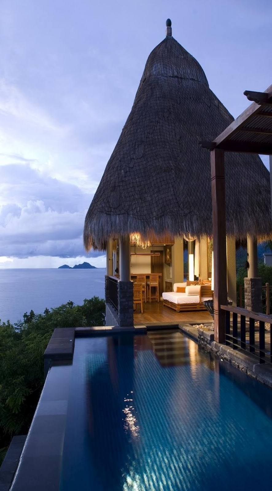 Passion For Luxury Maia Luxury Property In The Seychelles
