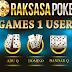 RAKSASAPOKER.NET | BANDAR DOMINO99 | AGEN BANDARQ | AGEN POKER | DOMINO ONLINE | AGEN DOMINO