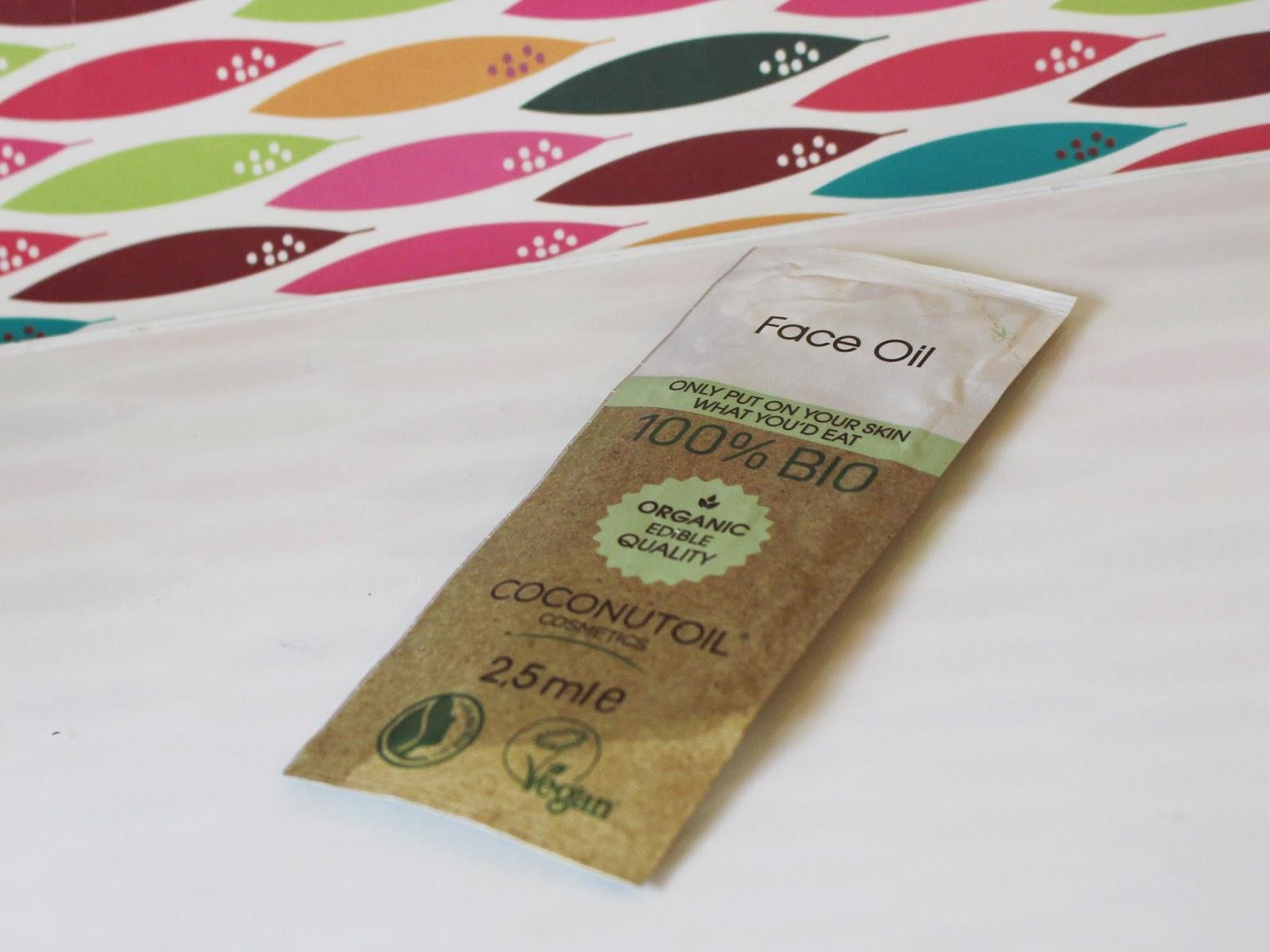 Coconutoil Cosmetics arcolaj