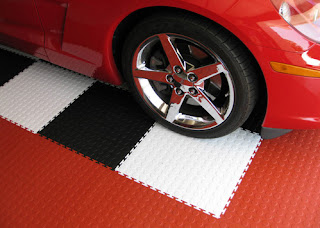 greatmats durable garage flooring