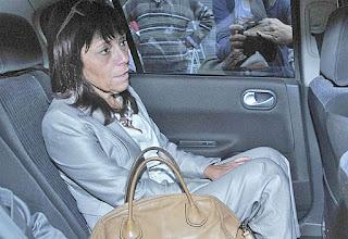 """La jueza Fabiana Palmaghini se declaró incompetente para seguir la investigación por la muerte del fiscal Alberto Nisman la semana pasada. Fue luego de la declaración, de más de 12 horas, del exagente de inteligencia Antonio """"Jaime"""" Stiuso."""
