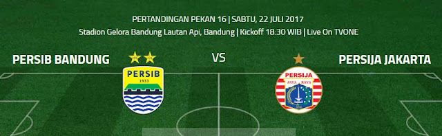 Target Menang Melawan Persib, Persija Bawa 18 Pemain ke Bandung