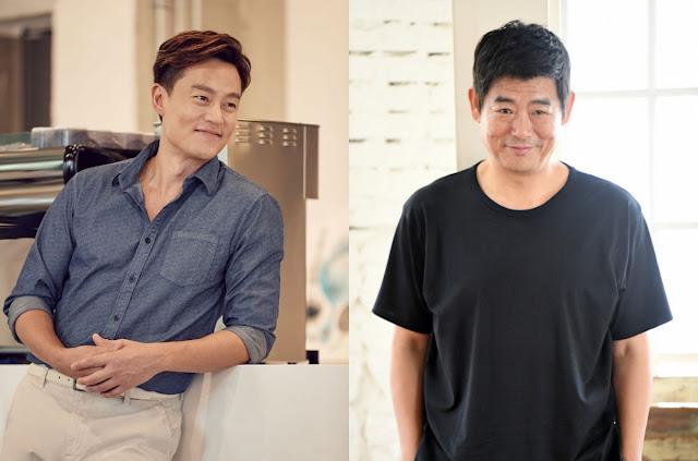 李瑞鎮 成東鎰 有望合作 OCN電影規格製作的新戲《圈套》