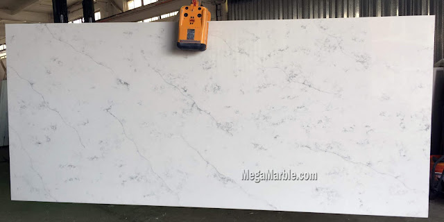 Quartz That Looks Like Marble J1