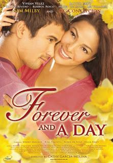 A young man (Sam Milby) falls in love with his new friend (K.C. Concepcion), but she pushes him away.