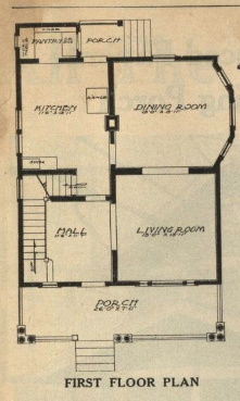 GVT No 121 floorplan