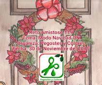 RETO AMISTOSO NO.119