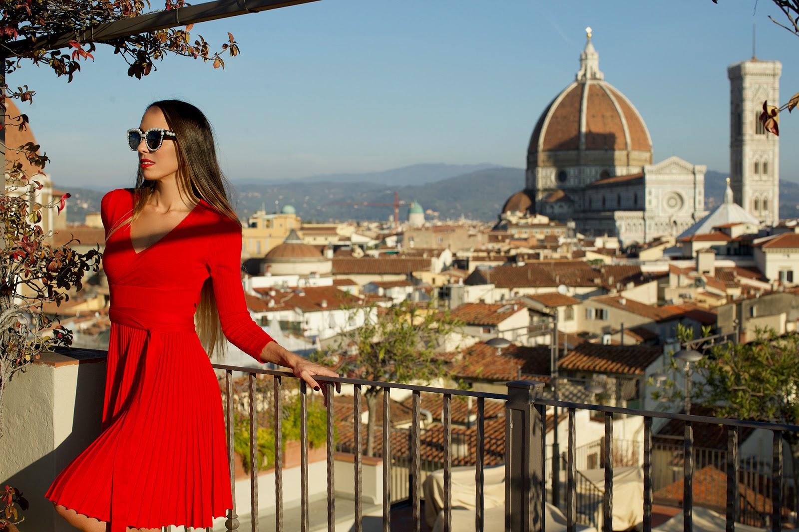 terrazza Grand Hotel Baglioni