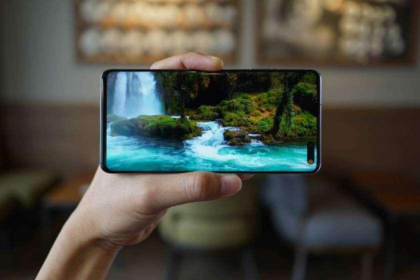 Samsung S10 galaxy 5G