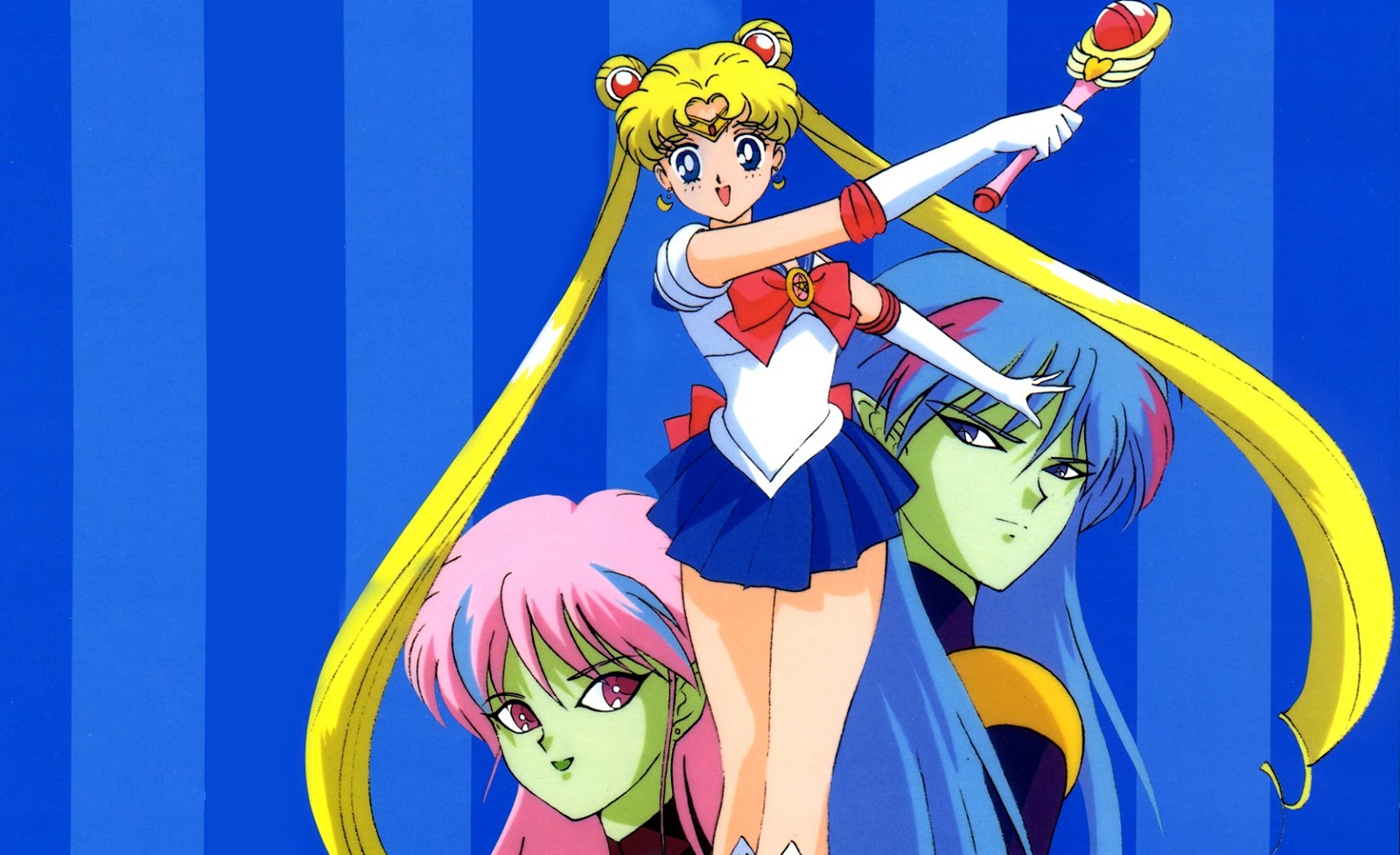 episodi sailor moon