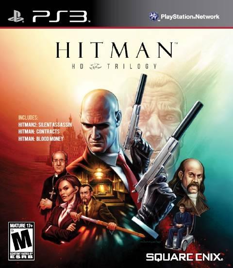 Hitman Hd Trilogy Download Game Ps3 Ps4 Ps2 Rpcs3 Pc Free