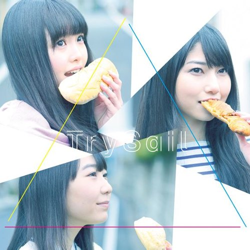 TrySail - Youthful Dreamer