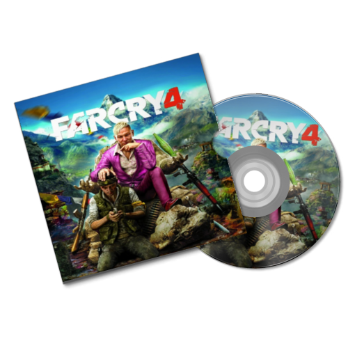 Far cry 4 PC game free download | Free Softwares, Free PC games, Free Mobile Application