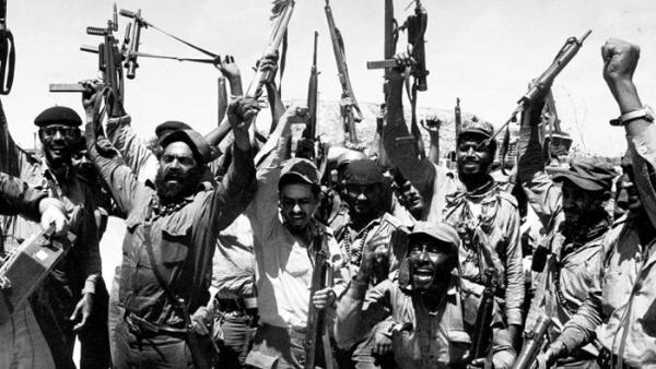 Publican informe de la CIA sobre invasión de Playa Girón