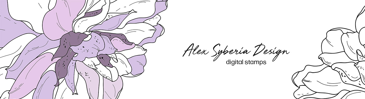 Guest Design for Alex Syberia Design