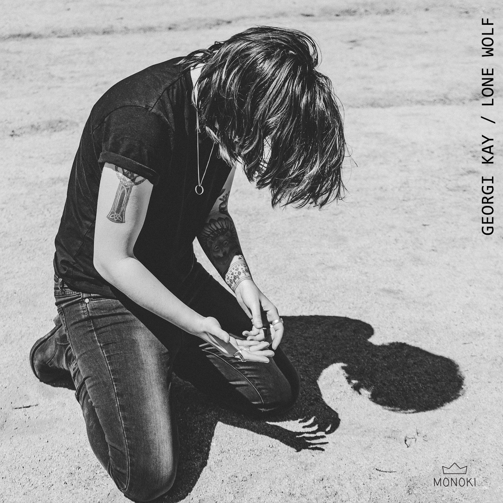 """Indie Obsessive: """"Lone Wolf"""" by Georgi Kay – A Song Review"""