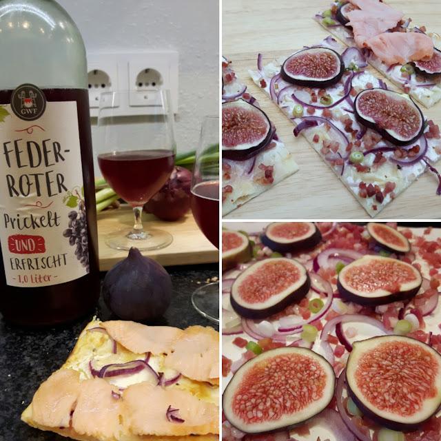 Willkommen, erster Wein 2016! Federweißer.....
