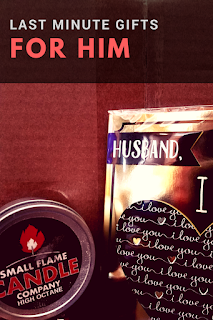 valentine's day presents for men
