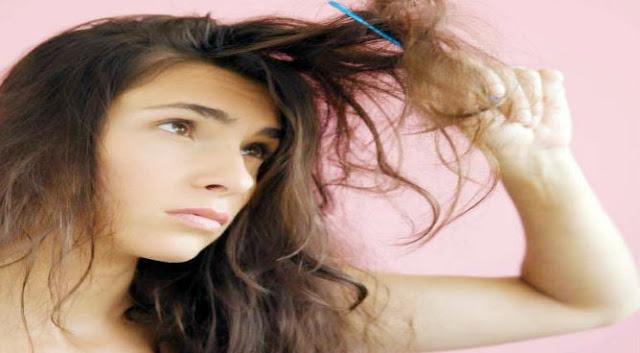 Cara mengatasi rambut kering secara alami dan mudah