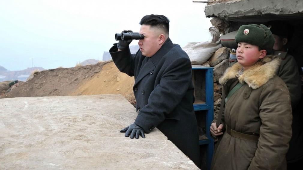 Απόφαση σταθμός της Βόρειας Κορέας να παγώσει τις πυρηνικές και πυραυλικές δοκιμές