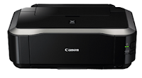 Canon PIXMA iP4880 Printer Driver