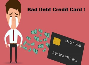 Best Bad Debt Credit Card